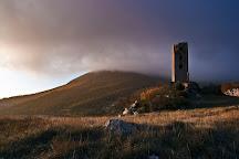 Torre Forca di Penne, Capestrano, Italy
