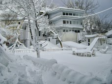 View Forth Hotel murree