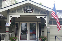 Tread of Pioneers Museum, Steamboat Springs, United States