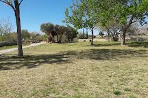 Tom Lea Upper Park, El Paso, United States
