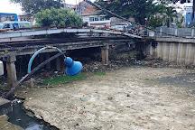 Kota Intan Bridge, Jakarta, Indonesia