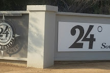 24 Degrees South, Hoedspruit, South Africa