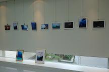 Onna-son Museum, Onna-son, Japan