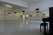 Pineapple Dance Studios, London, United Kingdom