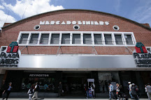 Plaza Liniers Shopping, Buenos Aires, Argentina
