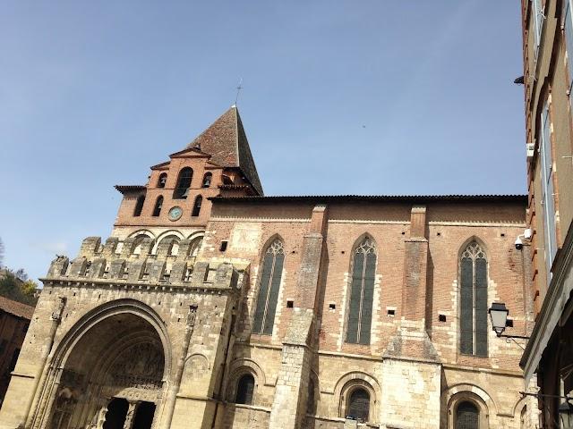 Abbaye Saint Pierre