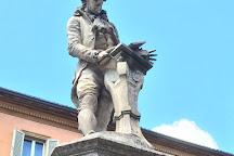 Monumento a Luigi Galvani, Bologna, Italy