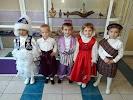 Ассамблея народов Казахстана на фото Петропавловска