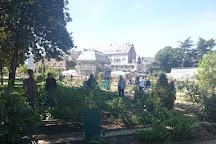 Jardin des Plantes, Nantes, France