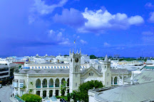 Parliament Buildings, Bridgetown, Barbados
