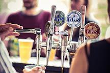 Pipes™ (Artisan Brewery), Cardiff, United Kingdom