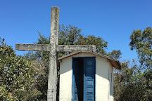 Capela Pedra do Forno, Goncalves, Brazil