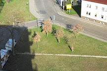 Raucherturm, Dessau, Germany