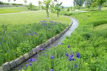 Asahikawa Kitasaito Garden, Asahikawa, Japan