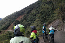 Ride On Bolivia Biking, La Paz, Bolivia