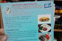 Vietnam Daily Trips, Hanoi, Vietnam