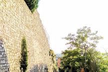 Murallas de Teruel, Teruel, Spain