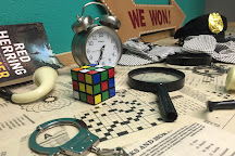 Fargo Escape Room, West Fargo, United States