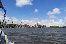 Rio Preguicas, Barreirinhas, Brazil