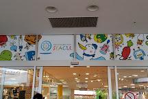 Rinku Pleasure Town Seacle, Izumisano, Japan