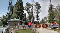 Police Rest House Natia Gali nathia-gali