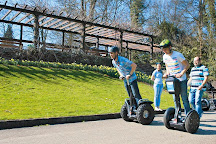 Mobilboard Segway Luxembourg, Luxembourg City, Luxembourg