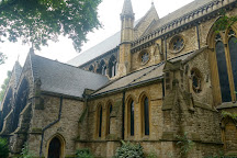St Mary Abbots Church, London, United Kingdom