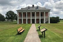 Rene Beauregard House, Chalmette, United States