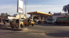 Shell sargodha Sargodha-Mianwali Rd