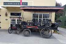 Old South Carriage Company, Charleston, United States