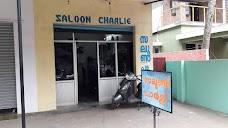 Saloon Charlie thiruvananthapuram