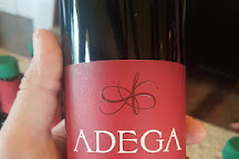 Adega Estate Winery, Osoyoos, Canada