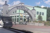 Edaville Family Theme Park, Carver, United States