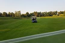 Burlington Springs Golf Club, Burlington, Canada