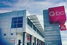 Q-bo Wellness, Montegiorgio, Italy