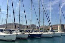 Dalmatia Charter, Trogir, Croatia