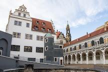 Erlebnistouren Dresden Renger, Dresden, Germany
