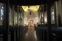 Tonsberg Cathedral, Tonsberg, Norway
