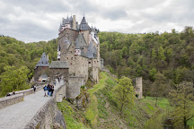 Eltz Castle, Wierschem, Germany