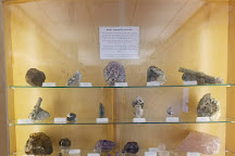 Maine Mineral and Gem Museum, Bethel, United States
