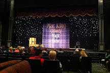 Mac King Comedy Magic Show, Las Vegas, United States