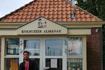 Cultureel Centrum Drommedaris, Enkhuizen, The Netherlands