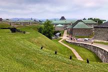 La Citadelle de Quebec, Quebec City, Canada
