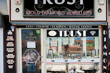 Trust Gold & Diamonds, Icmeler, Turkey