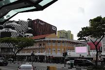 Bugis Street, Singapore, Singapore