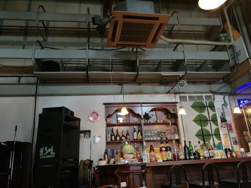 デルソル カフェ