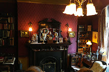 The Sherlock Holmes Museum, London, United Kingdom