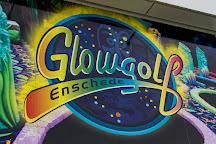 Glowgolf Enschede, Enschede, The Netherlands