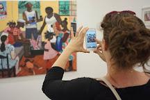Talking Art, Tel Aviv, Israel