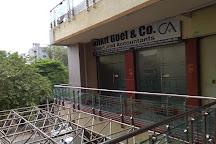RG Mall, New Delhi, India